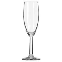 Rental store for Napa Champagne Flute - 6 1 2oz in St. Louis MO