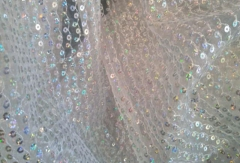 Rental store for White Sequin Sparkle - 14 in St. Louis MO
