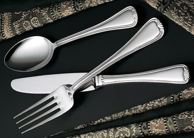 Where to find Guinevere Flatware in St. Louis