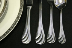 Rental store for Torino Flatware in St. Louis MO