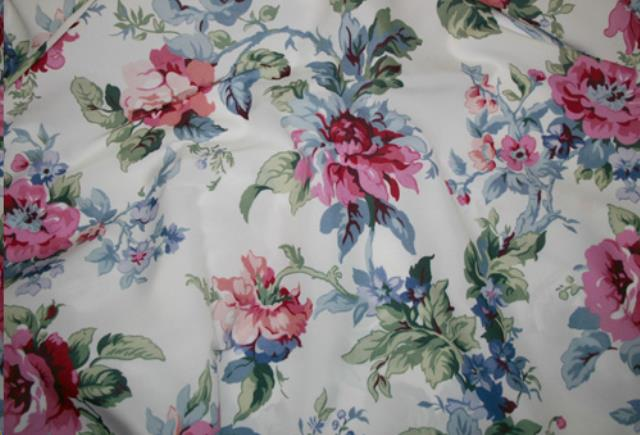 Where to find Rose Floral Print in St. Louis