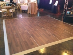 Rental store for Plank Dance Floor in St. Louis MO