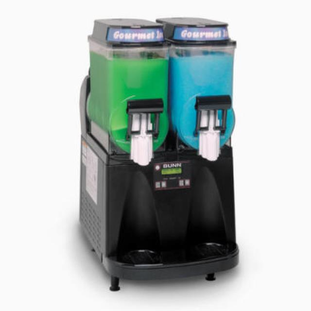 Where to find Frozen Drink Machine in St. Louis