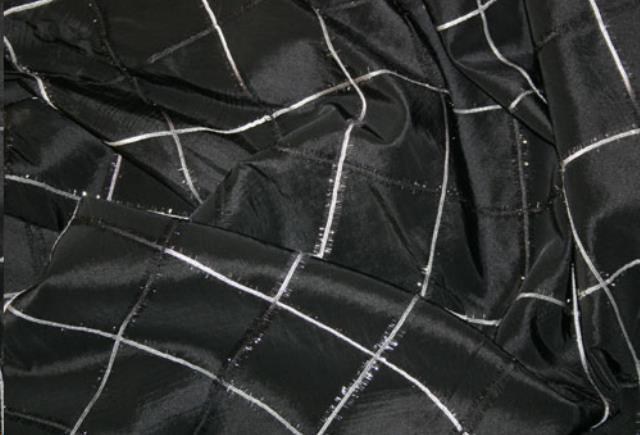 Where to find Black Mystic Taffeta in St. Louis