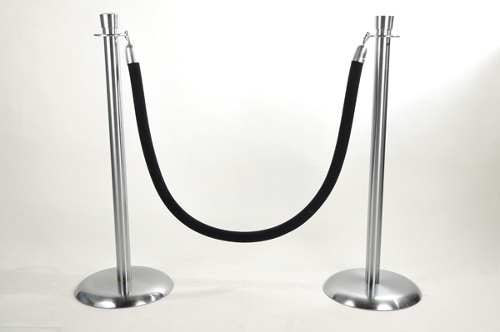 Rent Miscellaneous: Stanchions & Rope