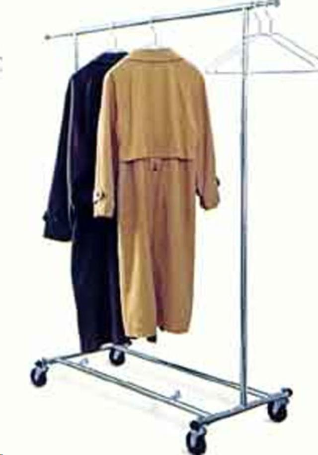 Rent Miscellaneous: Coat Racks