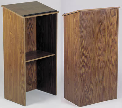 Rent Miscellaneous: Podiums