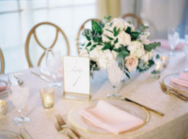 Rent Linen Napkins