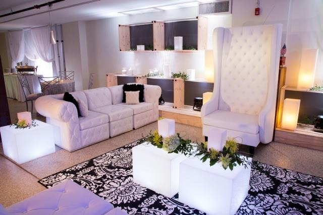 Rent Event Furniture